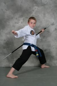Martial Arts Chesapeake