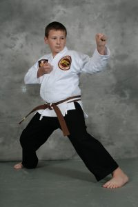 Martial Arts Training Chesapeake