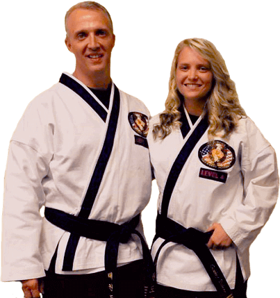 Virginia TKD Academy Teaching Children